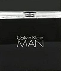 CreativeMinds UK Calvin Klein Man Refreshing After Shave Spray 100ml With Gift Bag
