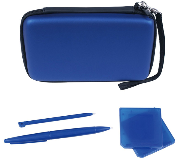 DSI XL 5in1 Starter Kit - Blue