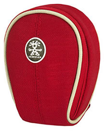 crumpler Accessory Bag - Lolly Dolly 95 - Red and White - Ref. LD95-003