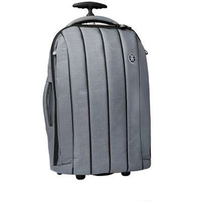 Crumpler Dick Casey Photo Trolley Grey