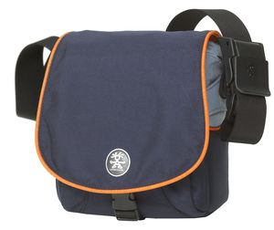 Lollypop Photo Bag Navy Carrot LL-004