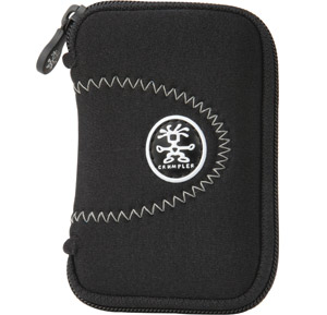 Pouches - The PP40 - Black - Ref. TPP40-006