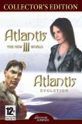Cryo Atlantis Collectors Edition PC