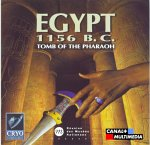 Egypt 1156 BC Tomb of the Pharaoh PC