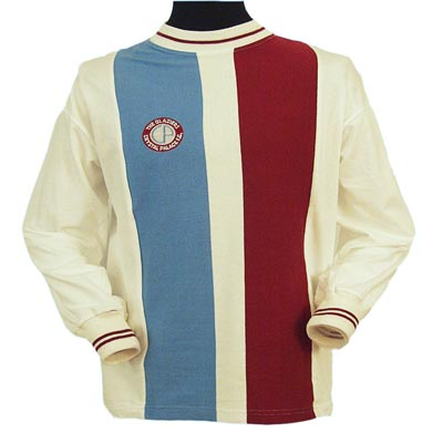 Don Rodgers. Retro Football Shirts