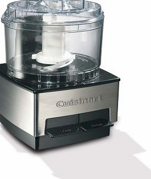 Cuisinart Mini Food Processor - Silver