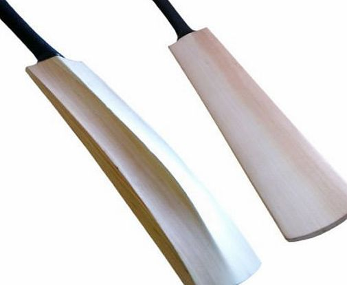 Custom made GRADE 1 ENGLISH WILLOW CRICKET BAT (HEAVY 2.13LB  )