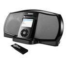 Cyber Acoustic A-303 Digital Docking Speaker System - Black