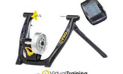 Powerbeam Pro Trainer (with Joule Gps)