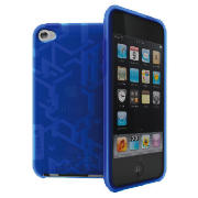 Cygnett Prism Orb Ethched flexi case for iPod