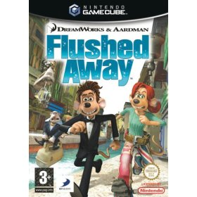 Flushed Away GC