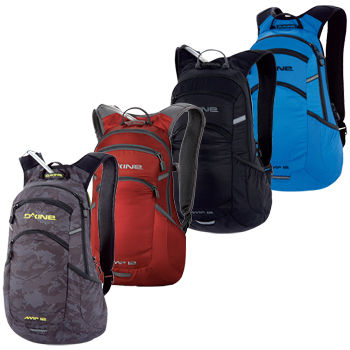 Amp 12 Litre Hydration Backpack