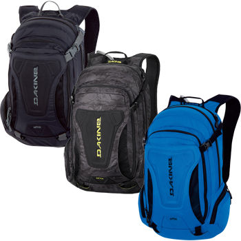 Apex Hydration Pack