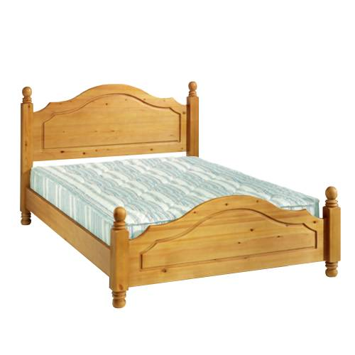 Dakota double bed for Double bed bedroom sets