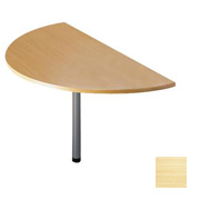 Radial Meeting Table