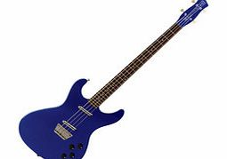 Hodad Bass Metallic Blue
