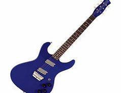 Hodad Guitar Metallic Blue