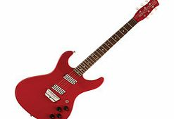 Hodad Guitar Metallic Red