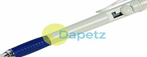 Dapetz ® Safety Precision Paper Cutting Pen Tool For Crafts Paper Book Crafting