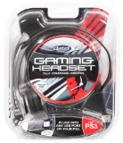 PS3 Gaming Headset