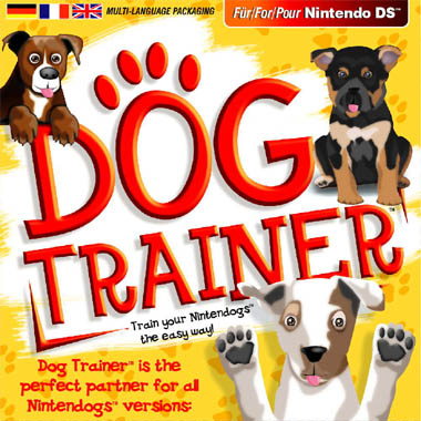 Dog Trainer NDS
