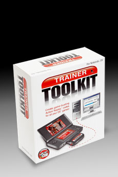 NDS Trainer Toolkit