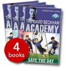 Academy Collection - 4 Books