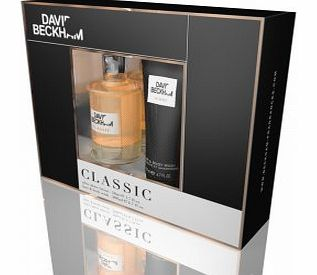 Classic Gift set 50ml Aftershave