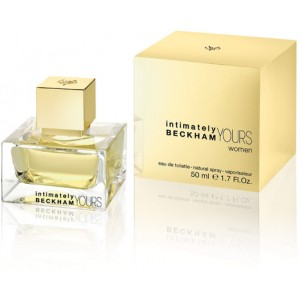 Intimately Yours for Her 75ml Eau