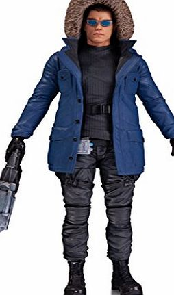 DC Comics Flash: Captain Cold Action Figure