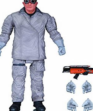 DC Comics Flash TV: Heat Wave Action Figure