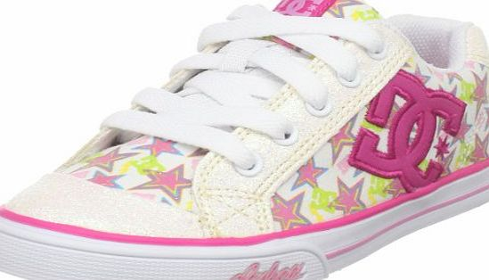 DC SHOES Chelsea Charm Tx Chaussure Skate