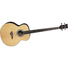 Electro Acoustic Bass - EAB Satin Natural