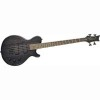 Evo XM Bass - Black Satin