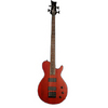Evo XM Bass - Mahogany Natural