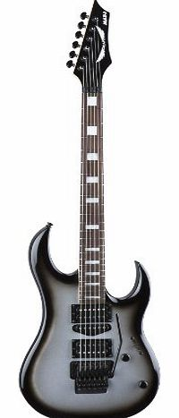 Dean Michael Batio MAB 3 Electric Guitar - Silver Burst