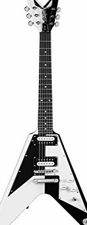 Dean Guitars MS RETRO Dean Michael Schenker Retro Signature Electric Guitar