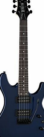Dean Guitars VNXMT MBL Vendetta Electric Guitar with Tremolo - Metallic Blue