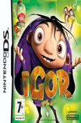 Igor The Game NDS