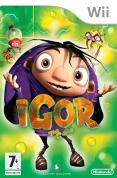 Igor The Game Wii