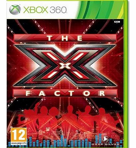 X-Factor (Solus) on Xbox 360