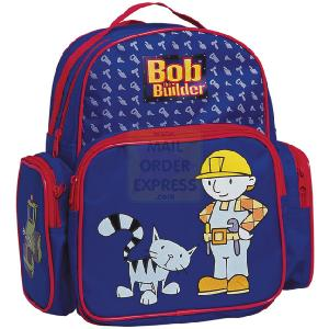Bob Backpack With Pockets