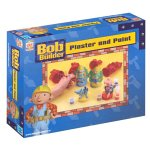 Bob The Builder Plaster And Paint Figure