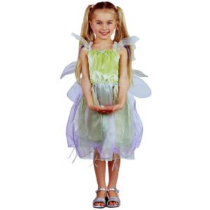 Green Fairy Playsuit 5-7 Years