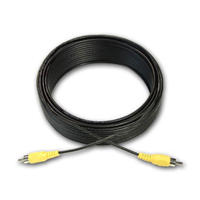 100 Feet RCA Composite Cable for select