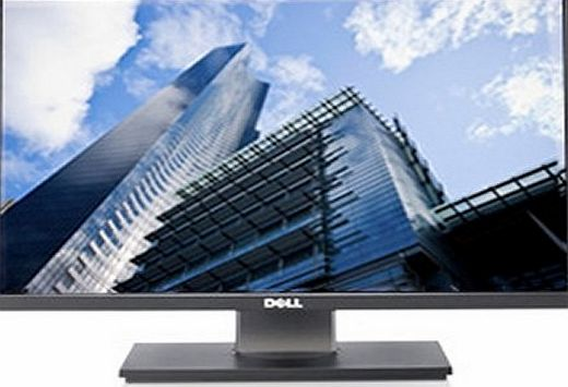 Dell 2209WA Ultrasharp 22 - inch Widescreen Flat Panel Monitor - Silver
