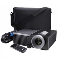 4610X Wireless PLUS Projector Soft Carry Case