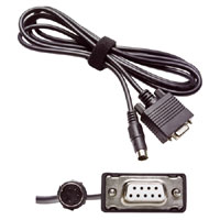 6ft RS232/Serial Cable for select Dell