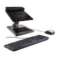 E-View Laptop Stand - 17 (43 cm), Dell