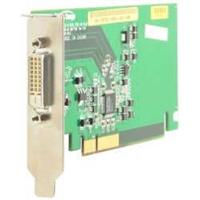 Graphics : DVI Adapter (Low Profile) - Kit